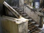 Patria, главная лестница