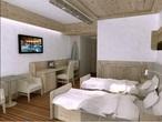 Bania Thermal & Ski 4*, room