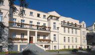 Sanatorium Jantar SPA, panorama
