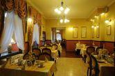 Sanatorium Jantar SPA, restaurant