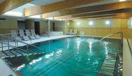 Sanatorium Jantar SPA, swimming pool