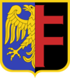 Герб города Хожув