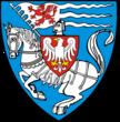 Герб города Кошалин