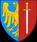 Герб города Жоры, Польша