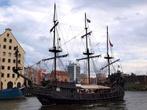 Порт в Гданьске