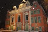 Королевская часовня. Гданьск