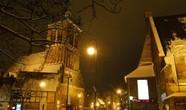 Костел Святой Катажины. Гданьск