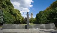 Памятник МицкевичуОполе