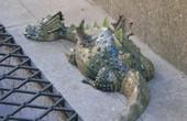 Торуньский дракон