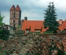 Старый город. Торунь