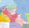 Польша при Казимире Великом