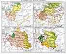Исторические карты Польши
