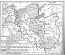 Польша XII век