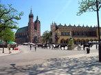 Краков - Главный рынок
