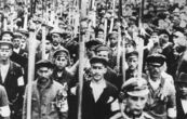 Добровольцы Войска Польского. 1920