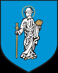 Герб Ольштына