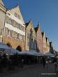 Ольштын, Старый рынок