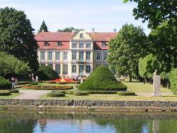 Гданьск, Аббатский дворец