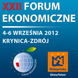 XXII Экономический Форум в Крынице-Здруй