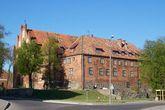 Кентшин, Замок