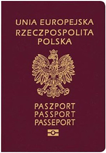 Гражданство Польши