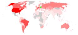 Полония - польская диаспора в мире