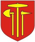 Бохня, герб города