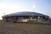 Атлас Арена в городе Лодзь