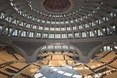 «Зал Столетия» в городе Вроцлав