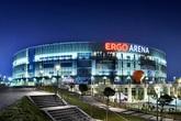 Эрго Арена в городе Гданьск