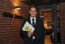 Первый ресторан Польши получил звезду Michelin