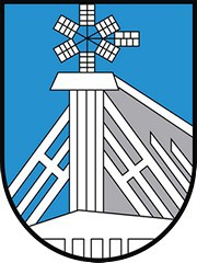 Цехоцинек, герб города