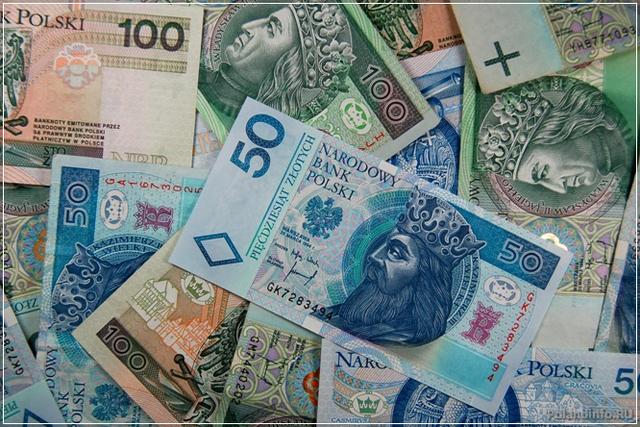 Деньги польши цены на 2 копейки 2001 года