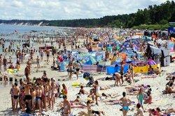 Летний отдых в Польше