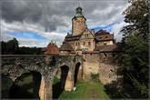 Замок Чоха, Польша