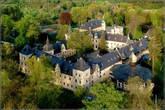 Замок Кличкув, Польша