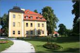 Дворец Ломница, Польша