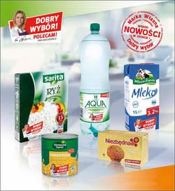 Кто производит продукты для Biedronka и Lidl?
