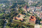 Лидзбарк-Варминьский, Польша