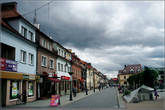 Жоры, Польша