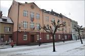 Жоры, Польша - Городская управа