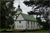 Жоры, Польша - Евангелическо-Аугсбургский костёл