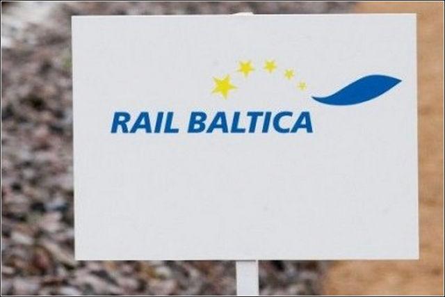 Самое важное - контактировать с теми, кого коснется Rail Baltica - президент Латвии