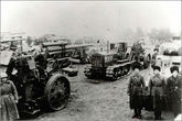 17 сентября 1939 года Красная армия вторглась в Польшу