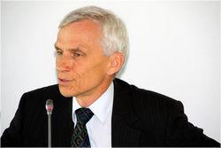 Польский политик и экономист Марцин Свенцицкий