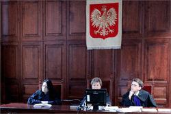В Польше судят хулиганов, напавших на российских болельщиков