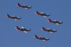 Польша получила последний модернизированный самолет Orlik