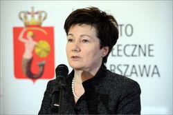 Жителям Варшавы не удалось отправить мэра в отставку