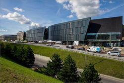 Близится открытие крупнейшего торгового центра в Поморье