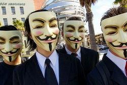 Anonymous выложили в Сеть документы польского Минэкономики